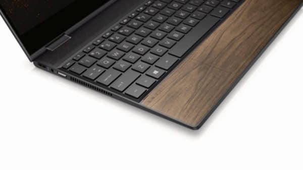 HP Envy Wood Envy x360 13