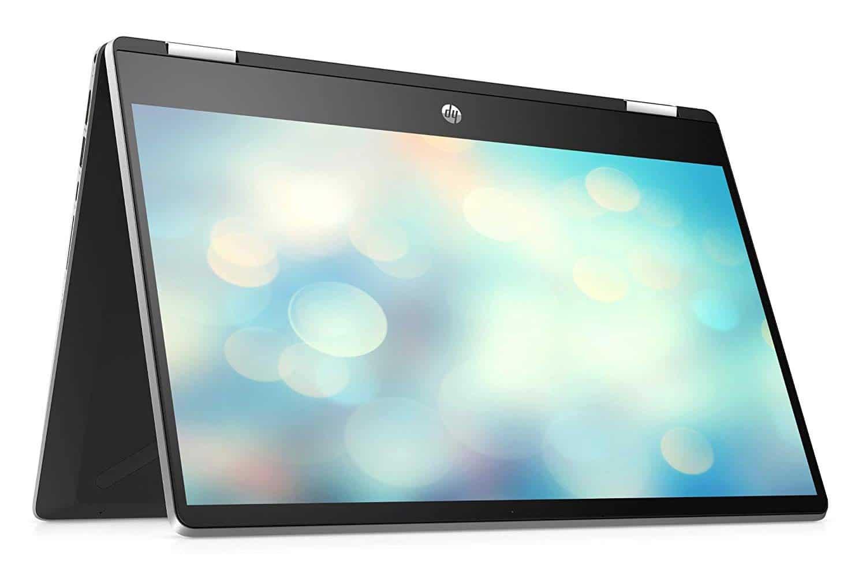 """HP Pavilion x360 14-dh0018nf, portable 14"""" tablette rapide (549€)"""