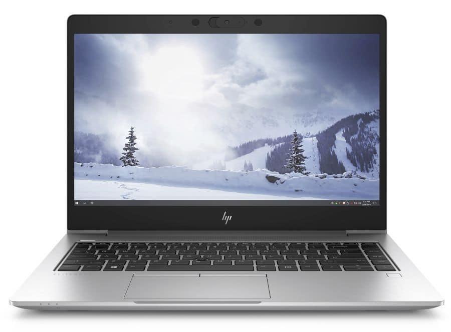 """HP mt45 Mobile Thin Client, PC portable 14"""" Pro collaboratif AMD Ryzen"""