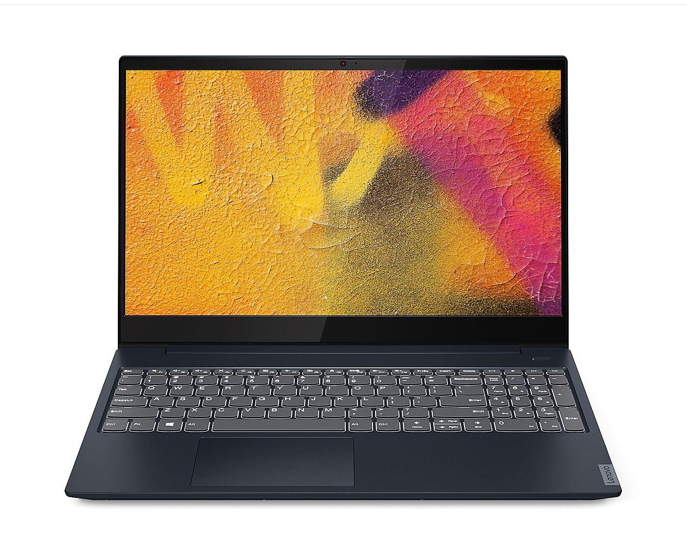 "Lenovo S340-15API, PC portable 15"" polyvalent bleu (449€)"