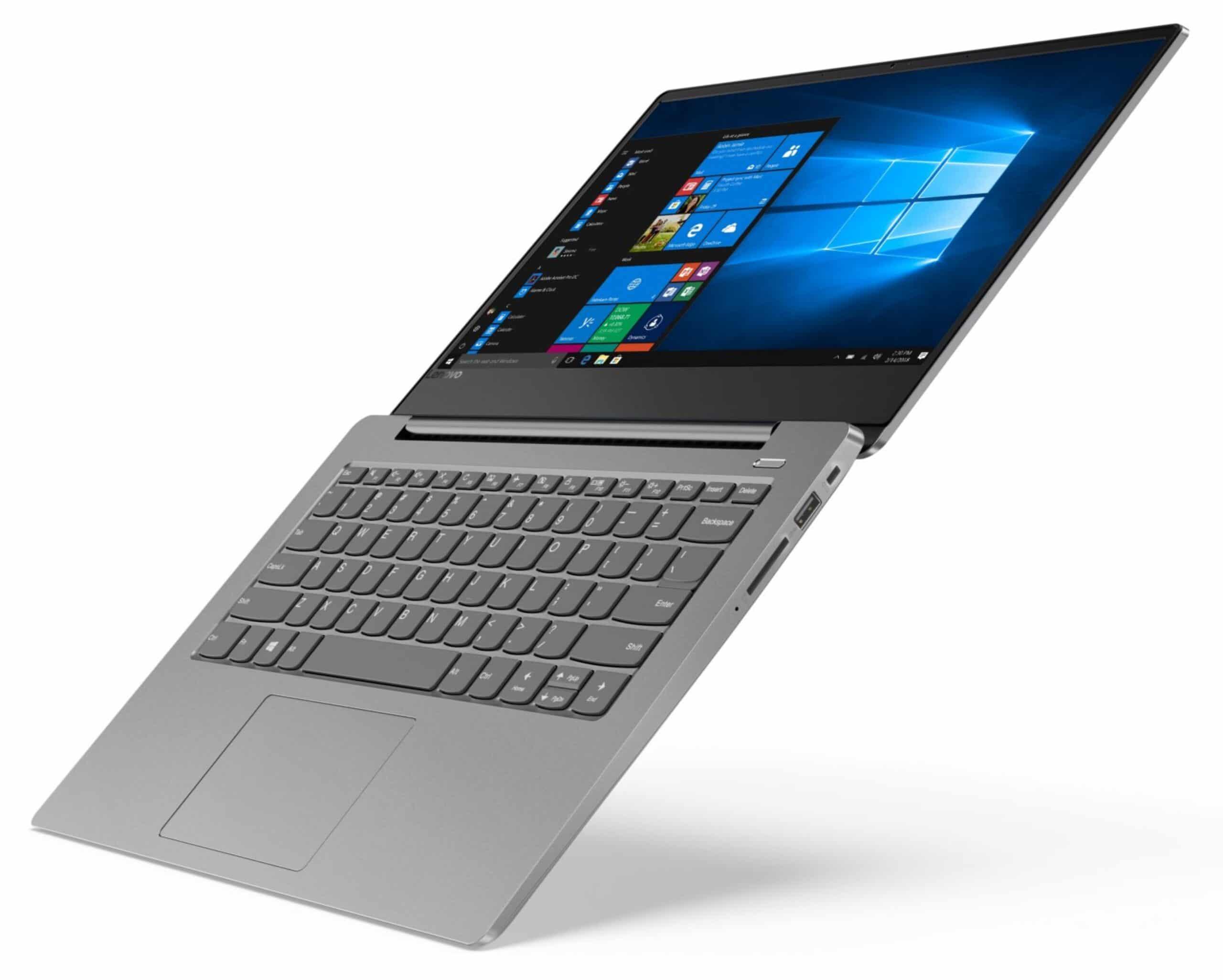 "Lenovo Ideapad 330S-14AST, ultrabook 14"" IPS pas cher (349€)"