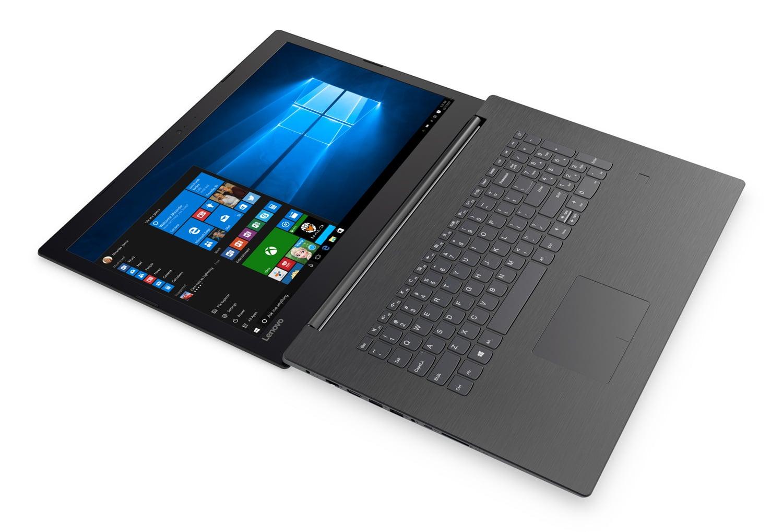 "Lenovo V320-17IKB, PC portable 17"" polyvalent Pro DVD (874€)"