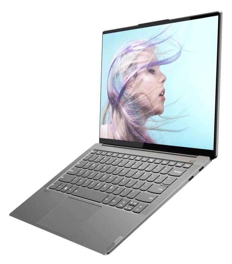 Revue de presse des tests publiés sur le Web (Lenovo Yoga S940-14IWL)