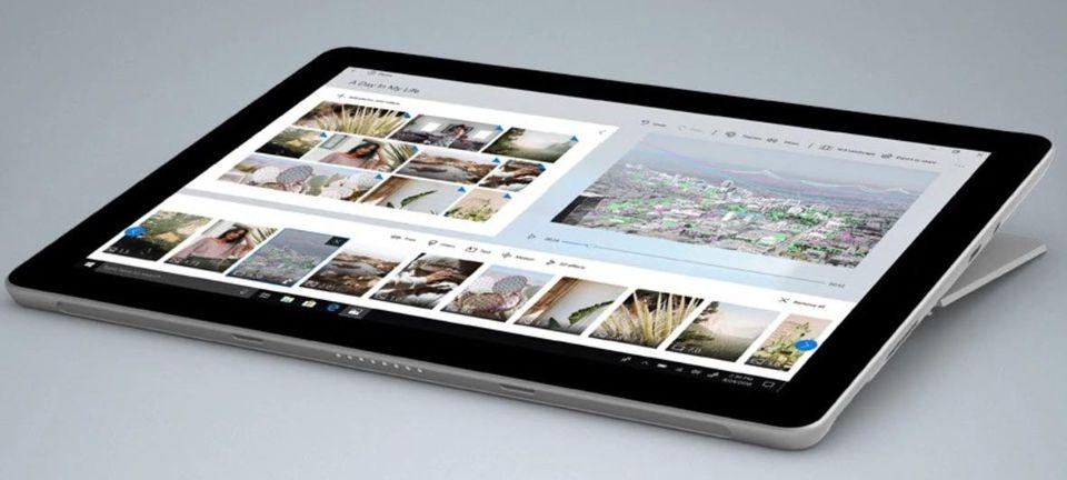 """<span class=""""tagtitre"""">Microsoft - </span>PC portable Lakefield pliable 2 écrans en 2020, apps Android?"""