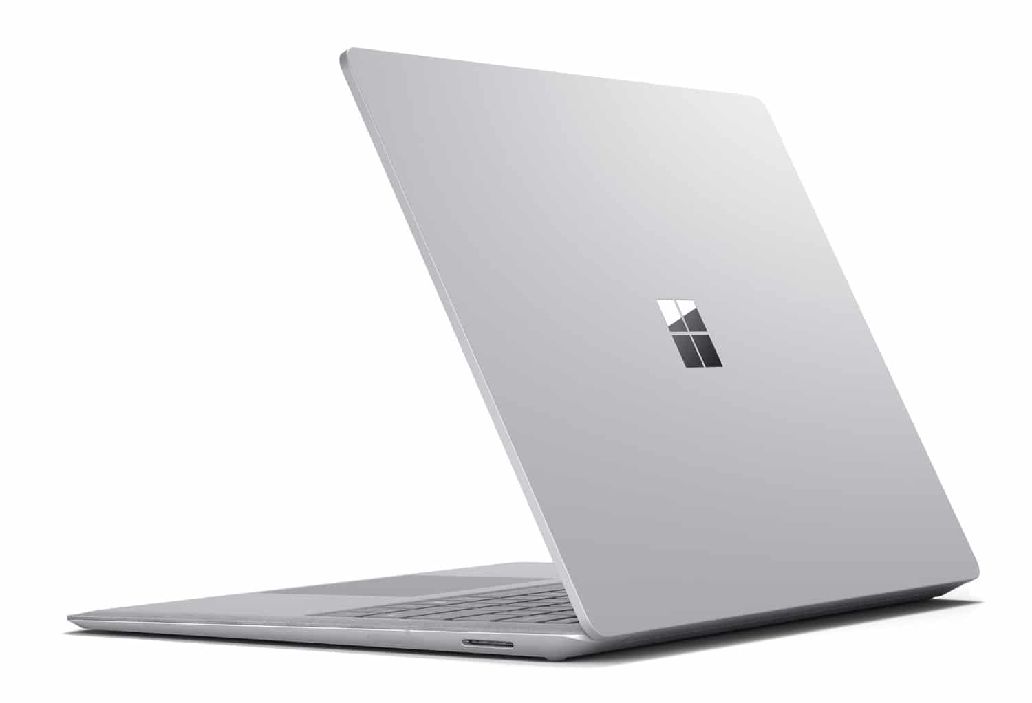 "Microsoft Surface Laptop, 13"" tactile 2K alcantara (666€)"