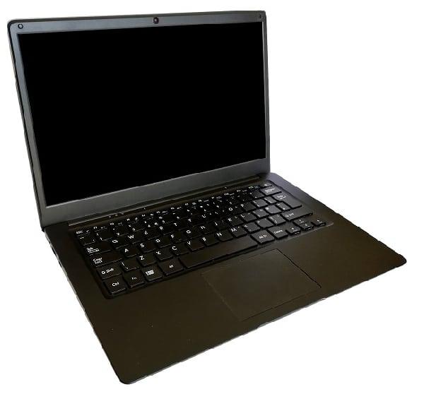 """Pinebook Pro, ordinateur portable 14"""" fin et léger sous Linux à 199$"""