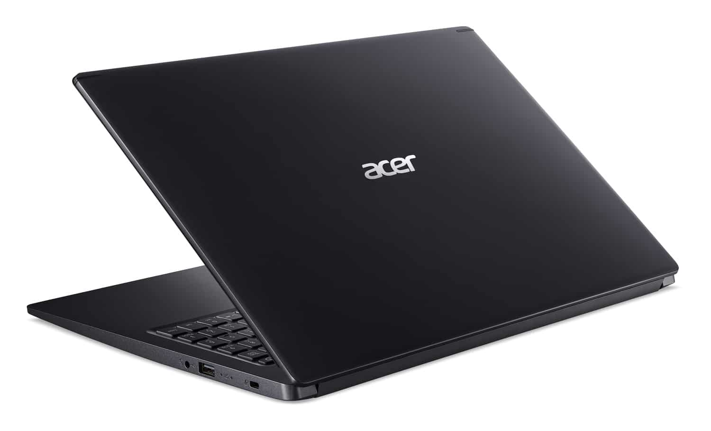 """Acer A515-54G-52QR, Ultrabook 15"""" polyvalent léger 7h (719€)"""