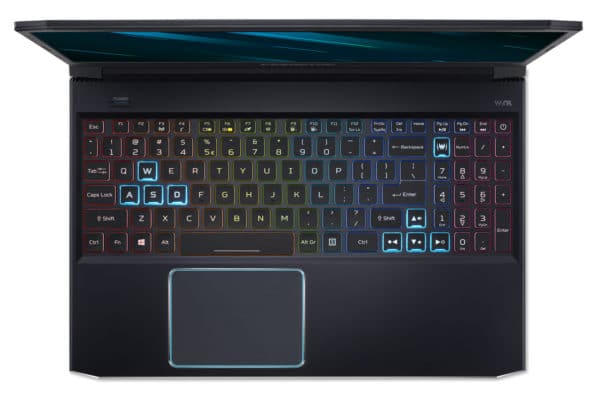 Acer Predator Helios 300 PH315-52-74XD