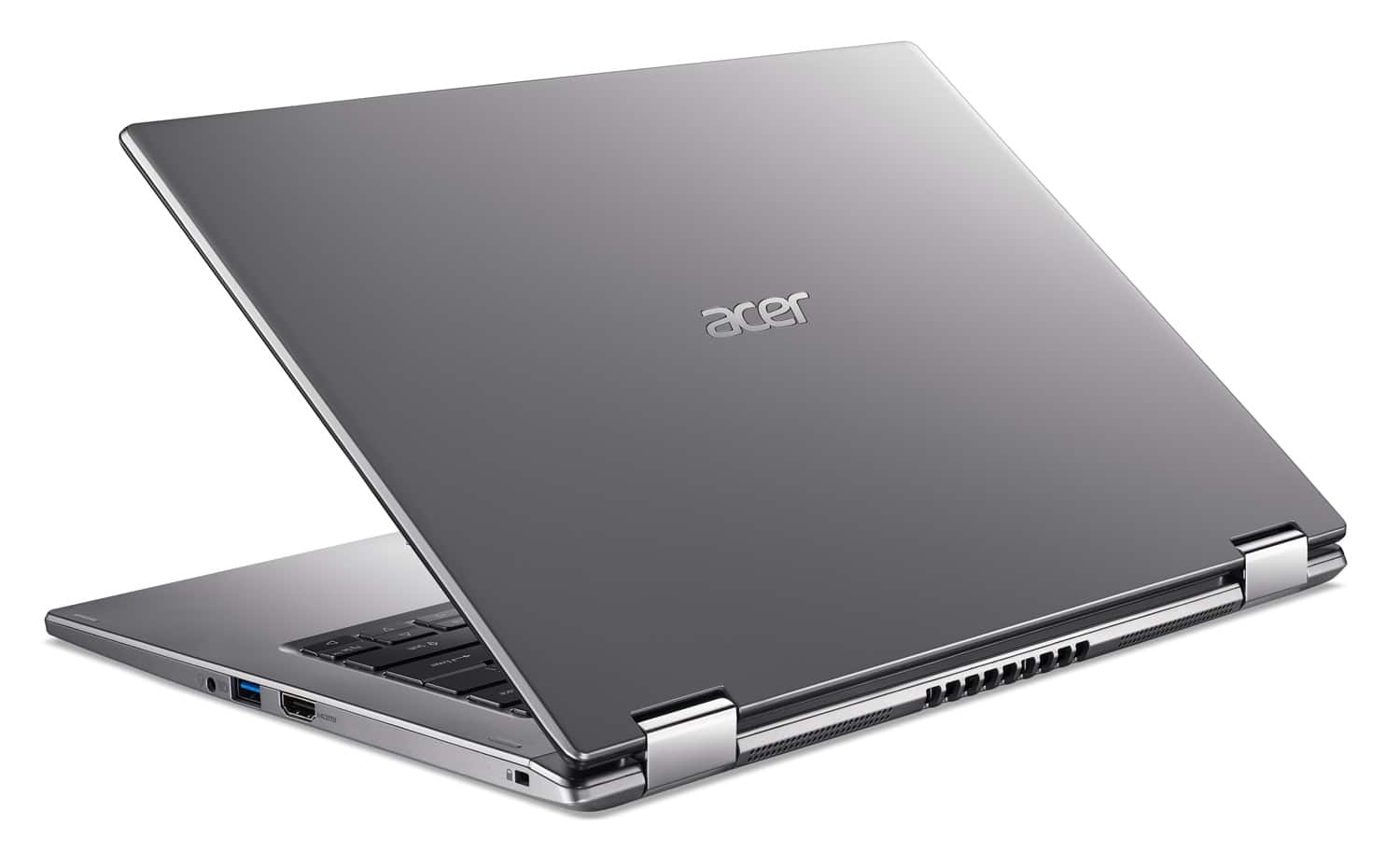"Acer SP314-53N-37F6, Ultrabook 14"" Tablette Turbo 10h (749€)"