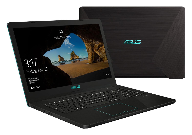 """Asus FX570ZD-DM466T, PC 15"""" polyvalent GTX léger (699€)"""
