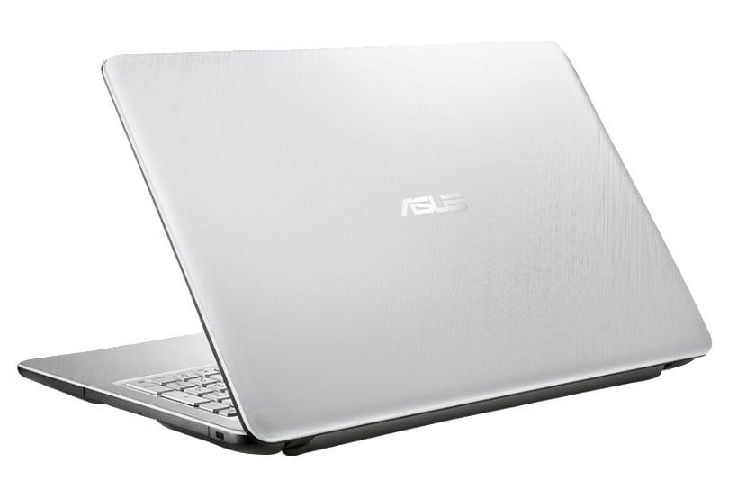 """Asus R543UA-GO2610T, PC 15"""" Quad Core argent léger (569€)"""