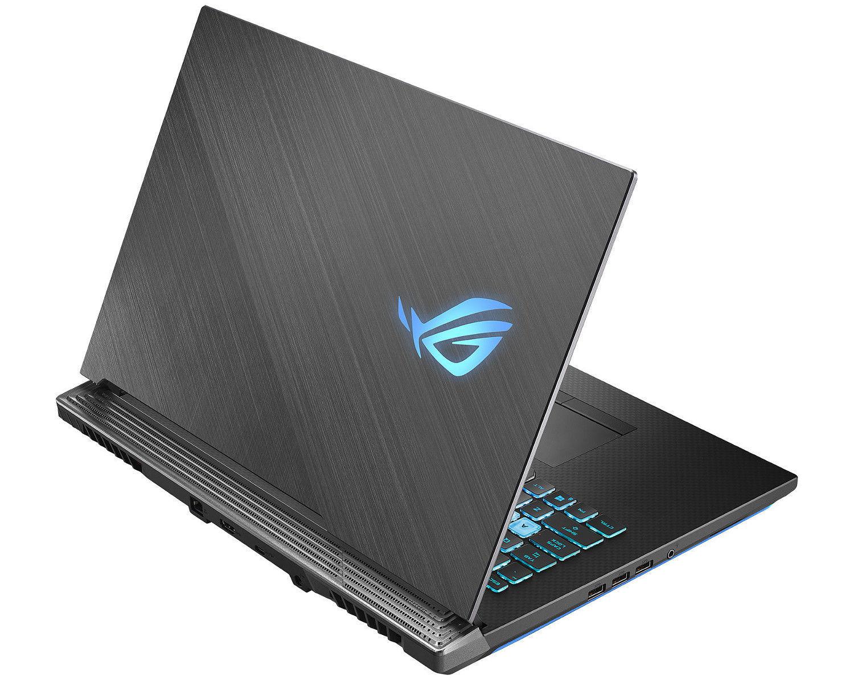 """Asus G531GW-ES207T, PC 15"""" 144Hz gamer RTX 2070 (2069€)"""