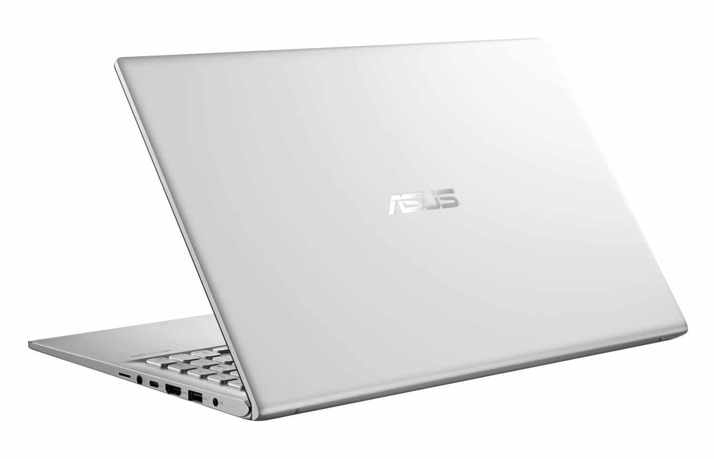 """Asus X512FA-EJ732T, Ultrabook 15"""" argent léger rapide (699€)"""