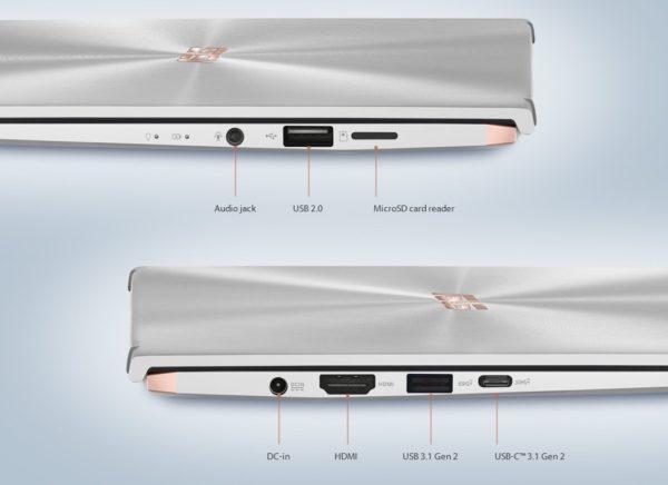 Asus ZenBook 14 UM433DA
