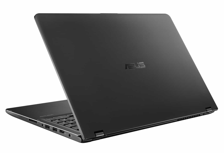 "Asus Flip UX561UA-E8067T, Ultra 15"" Tablette SSD 512 Go (799€)"