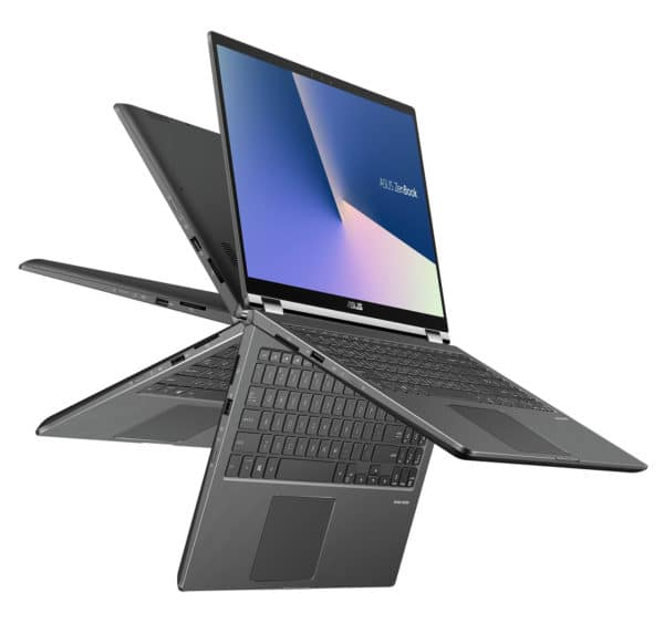Asus Zenbook Flip 15 UX562FA-AC025R