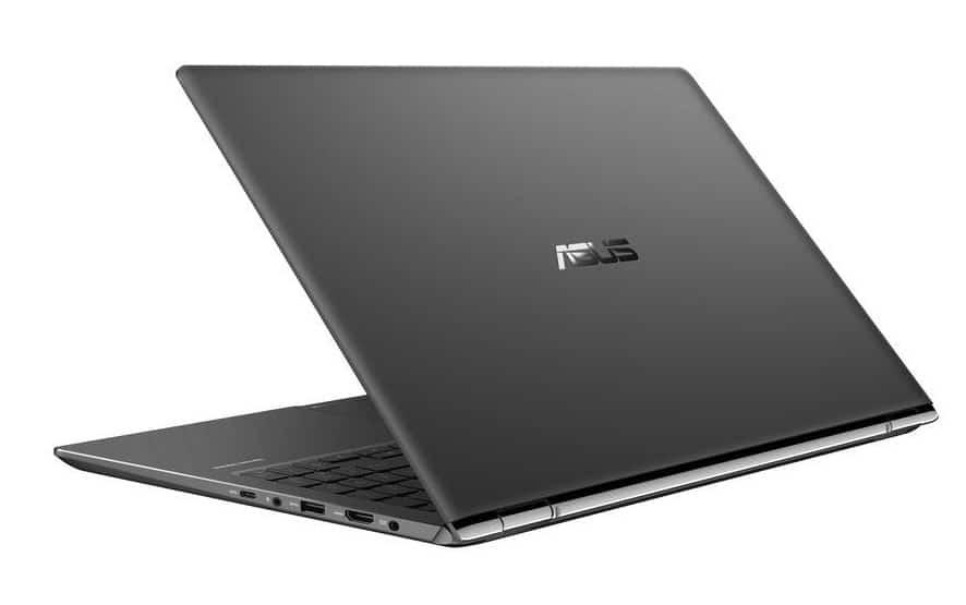 """Asus Flip UX562FA-AC025R, Ultra 15"""" Tablette Pro léger (1319€)"""