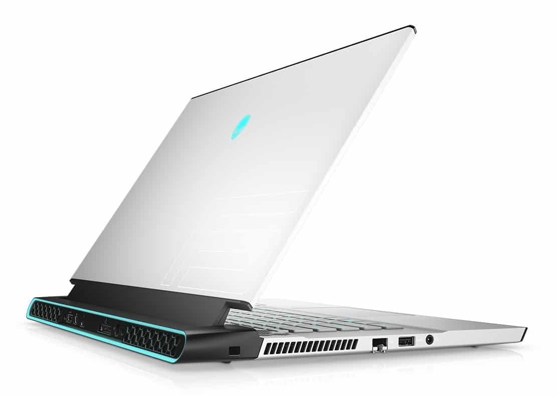 "Alienware m15 R2, Ultra15"" 4K OLED gamer RTX SSD 1 To (2479€)"