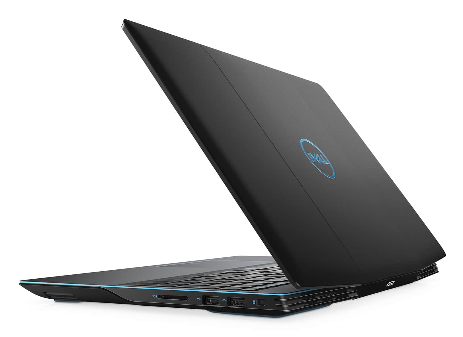 "Dell G3 3590, PC 15"" polyvalent GTX rapide gros stockage (749€)"