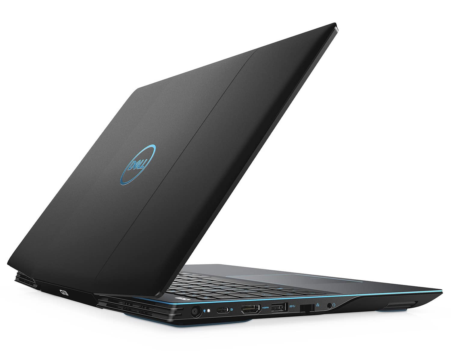 "Dell G3 3590, PC portable 15"" joueur rapide gros stockage (799€)"