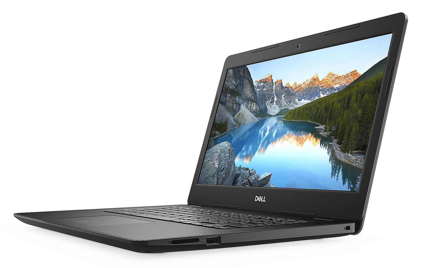 Dell Inspiron 14 3481, 14 pouces rapide SSD 512 Go (454€)