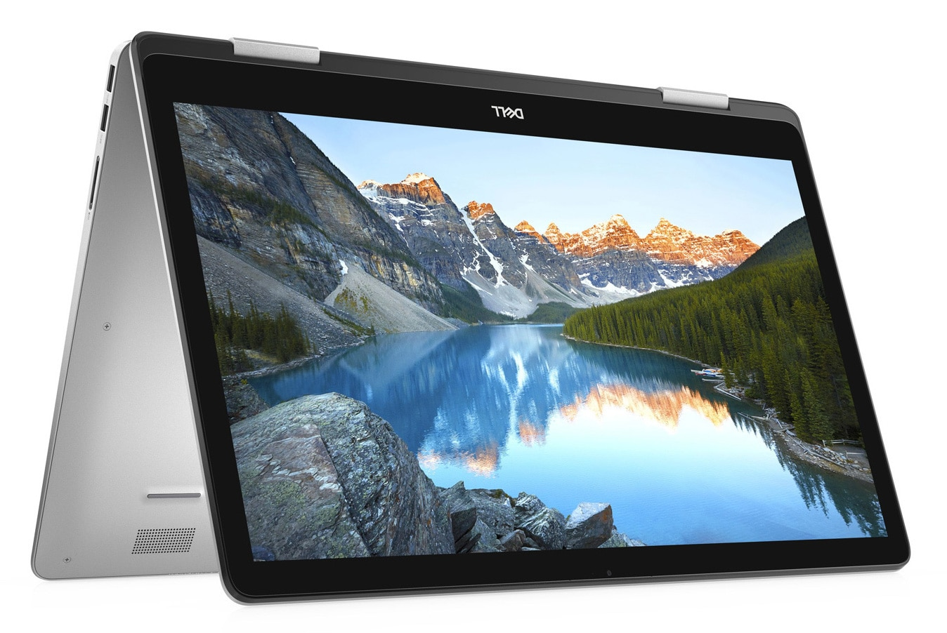 "Dell Inspiron 17 7786, 17"" Tablette tactile rapide MX250 (1199€)"