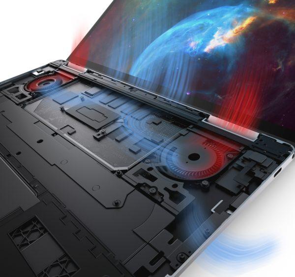 Dell XPS 13 2-en-1 7390