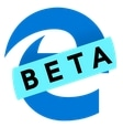 Edge Chromium beta