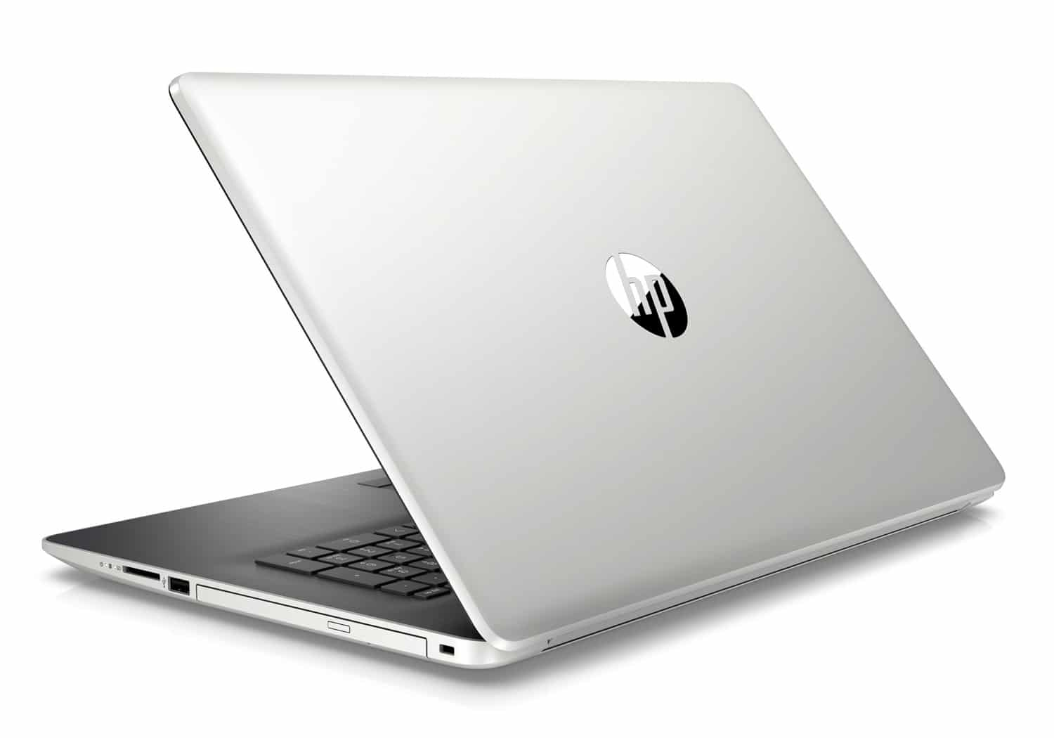 """HP 17-by0026nf, PC portable 17"""" argent DVD gros stockage (699€)"""