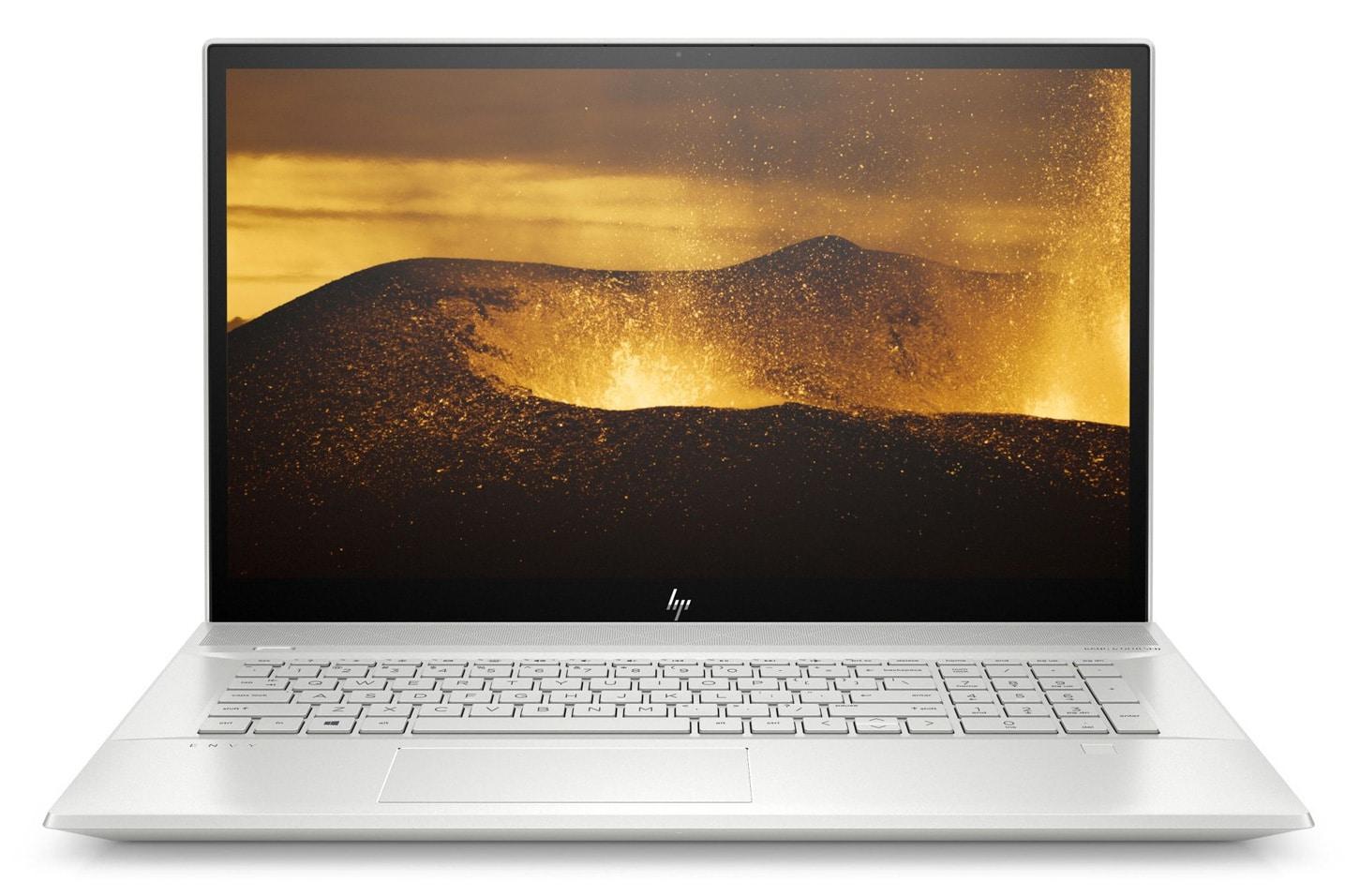 HP Envy 17-ce0002nf, 17 pouces fin sobre multimédia (883€)