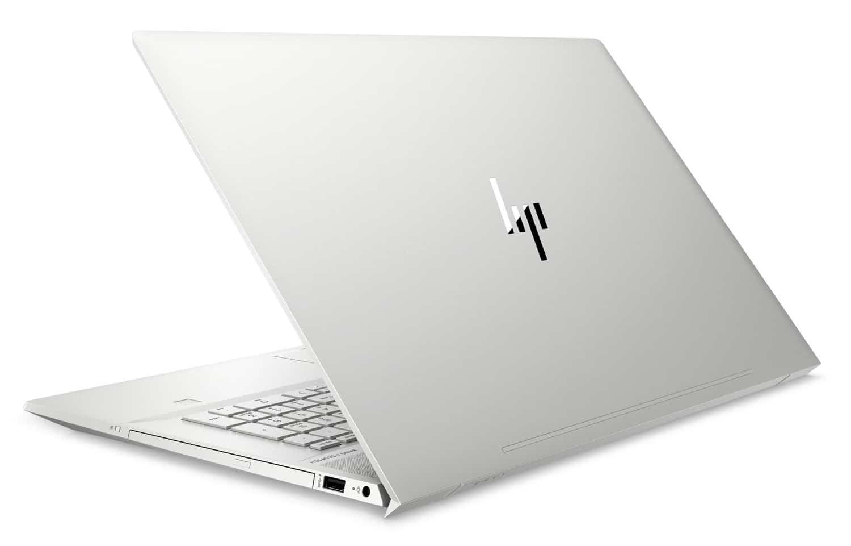 """HP Envy 17-ce0003nf, PC portable 17"""" polyvalent argent fin (1249€)"""