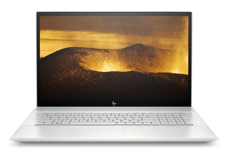 """HP Envy 17-ce0016nf, PC 17"""" polyvalent DVD rapide (1499€)"""