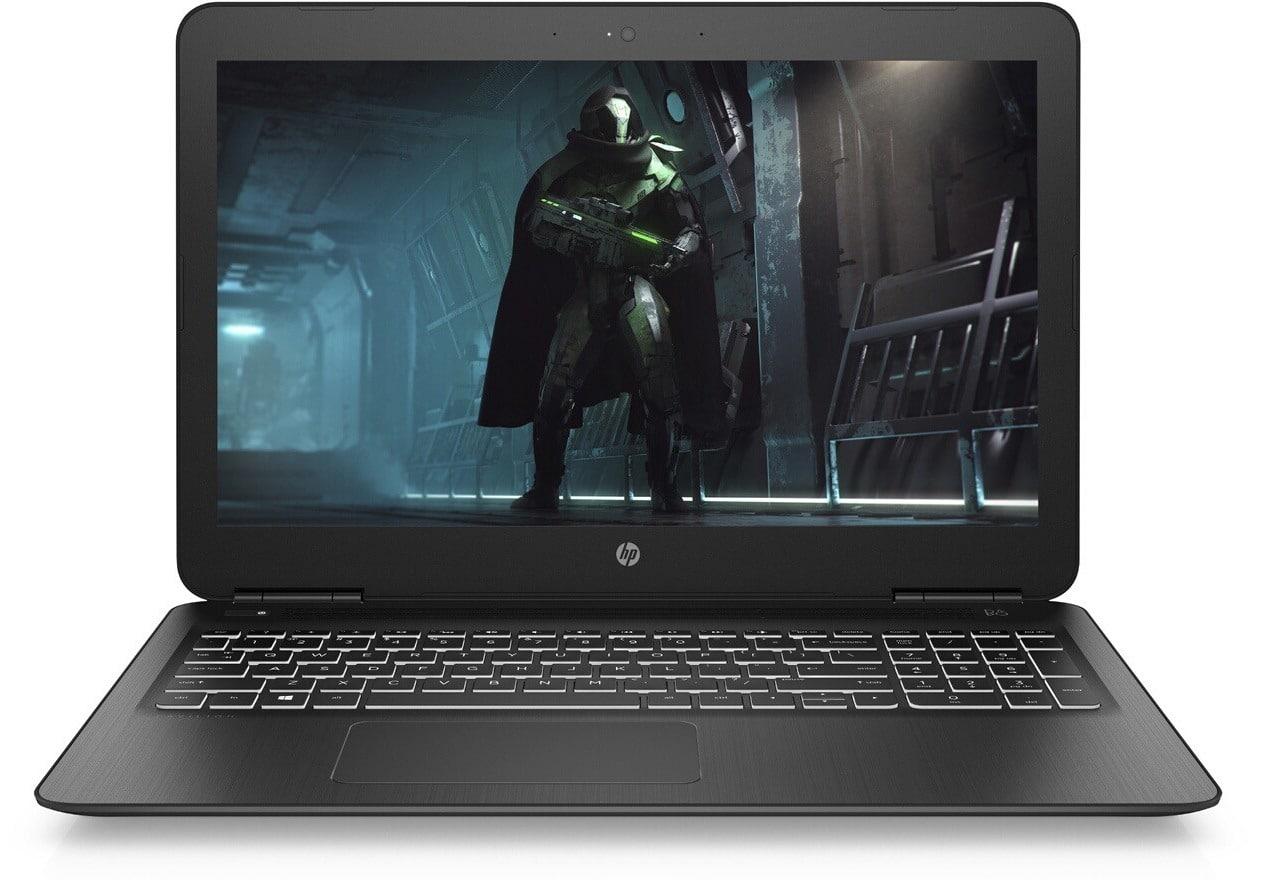 HP Pavilion 15-bc506nf, 15 pouces jeu sobre GTX 1050 (680€)