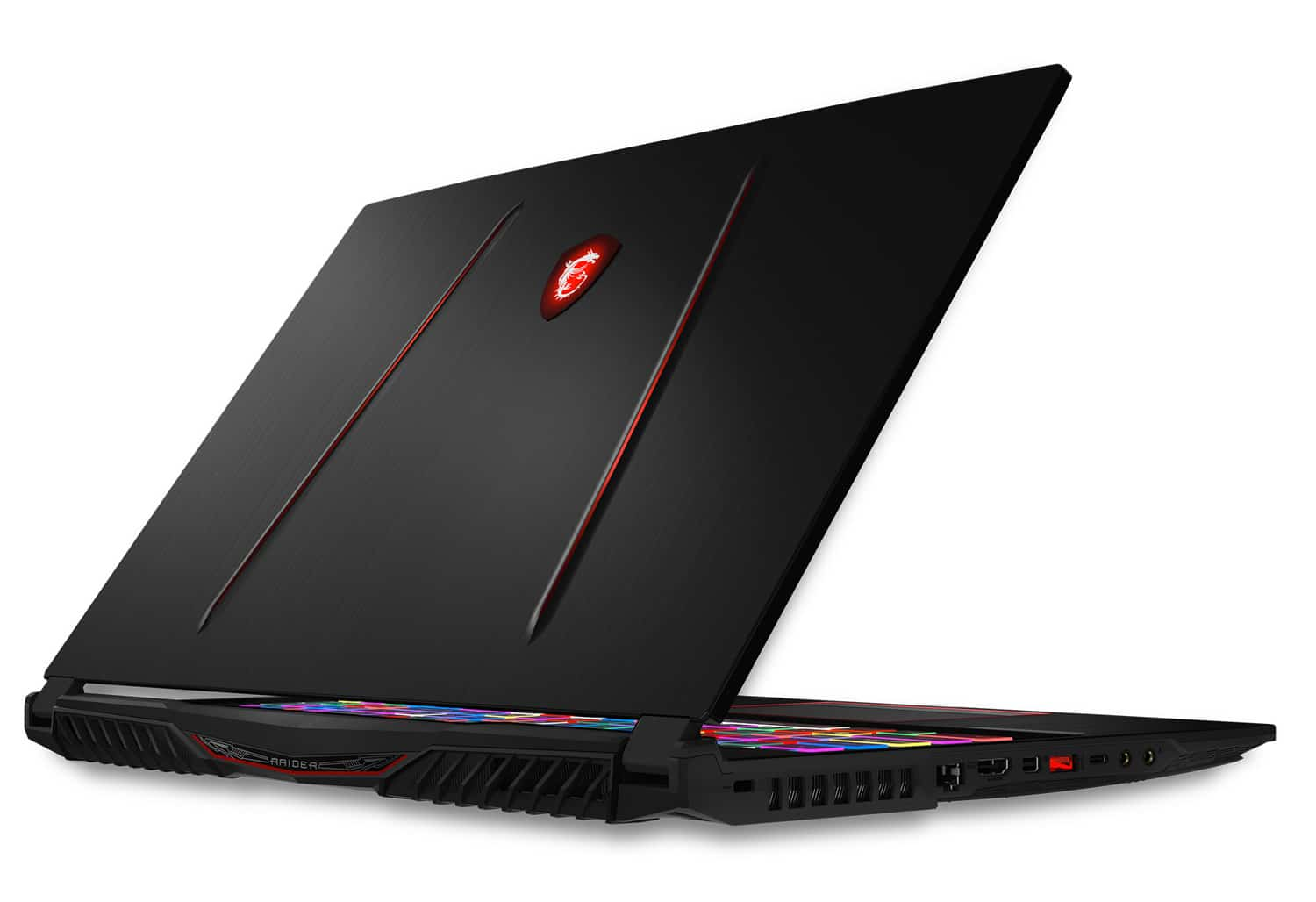 "<span class=""french-days"">French Days 2499€</span> MSI GE75 9SG-835, PC 17"" 144Hz gamer RTX 2080"