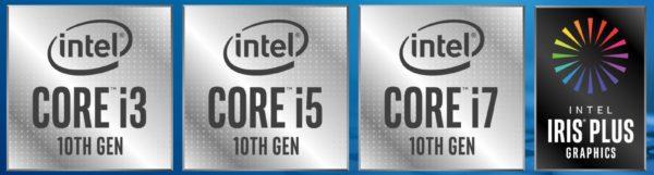 Processeur Intel Ice Lake
