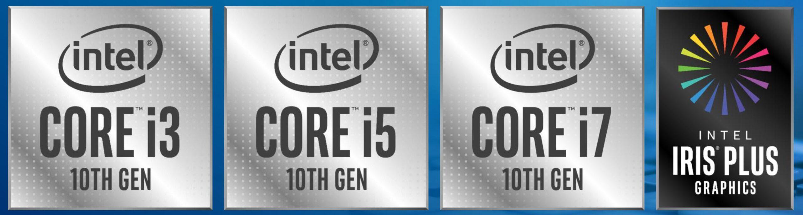 Intel officialise ses nouveaux processeurs Ice Lake (10 nm