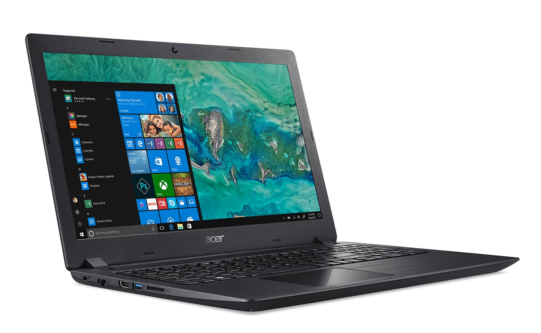 """Acer A315-32-P6E9, PC portable 15"""" gros stockage pas cher (379€)"""