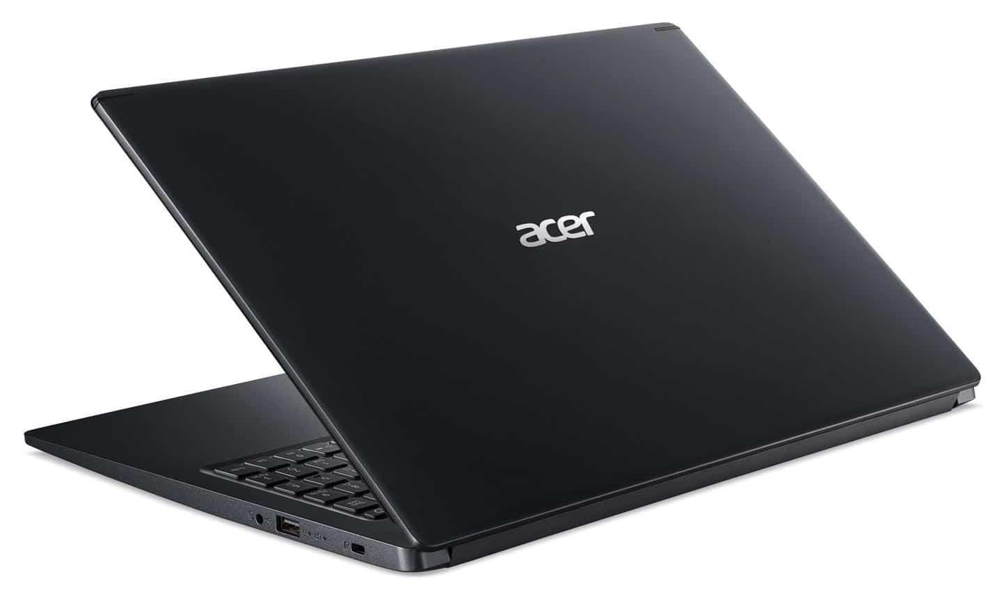Acer Aspire 5 A515-54G-573R, 15 pouces multimédia (509€)