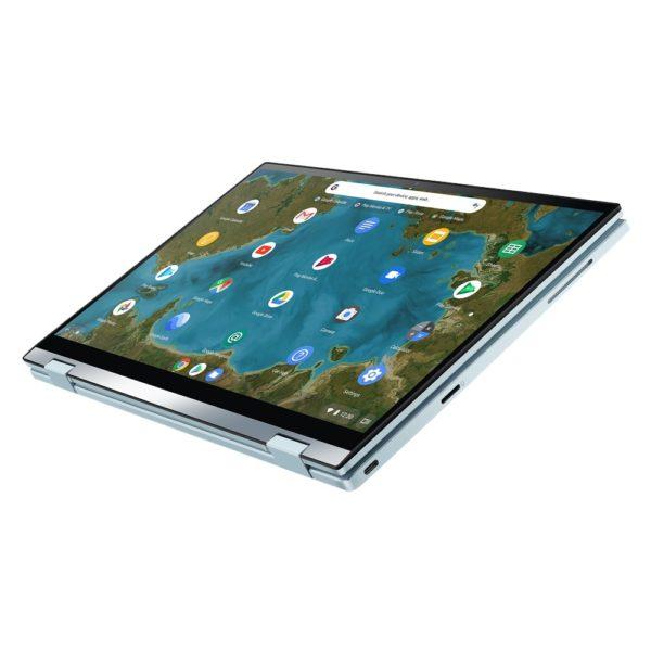 Asus Chromebook Flip C433TA