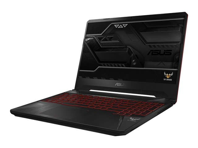 "Asus TUF 505DT-AL093T, PC 15"" 120Hz gamer SSD 512 (920€)"