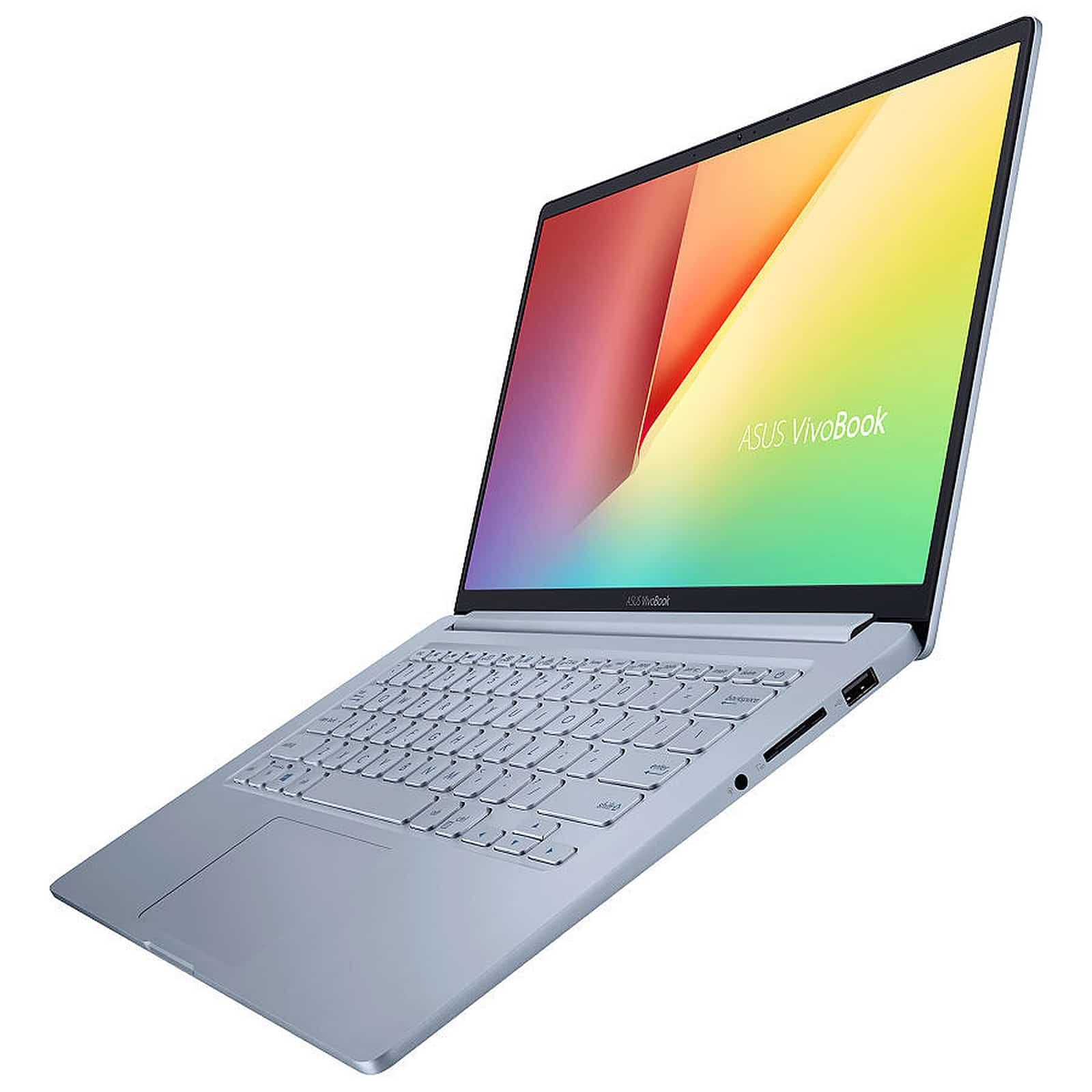 Revue de presse des tests publiés sur le Web (Asus VivoBook X403FA/S403FA)