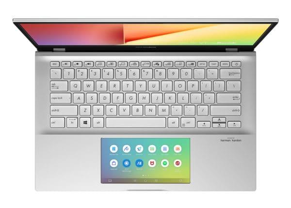 Asus VivoBook S14 S432FL-EB023T