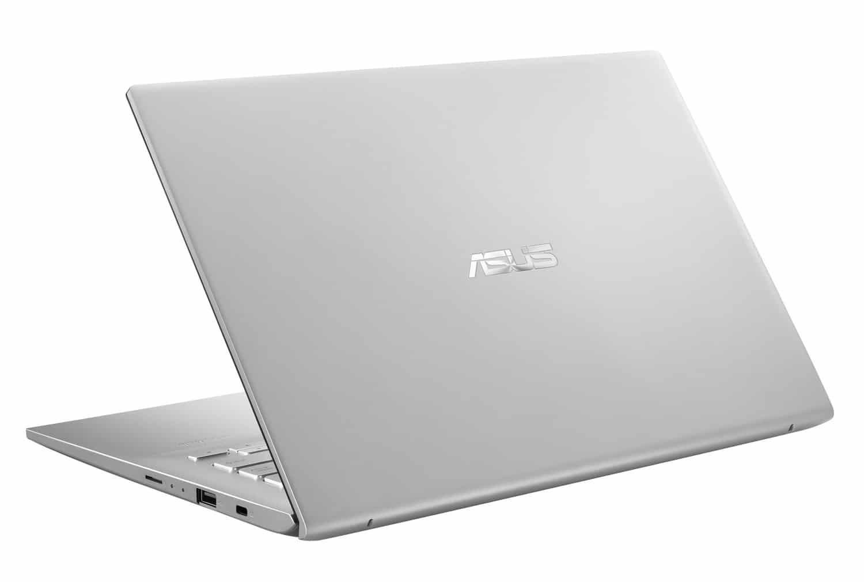 Asus S412FA-EK489T, 14 pouces compact bureautique (529€)