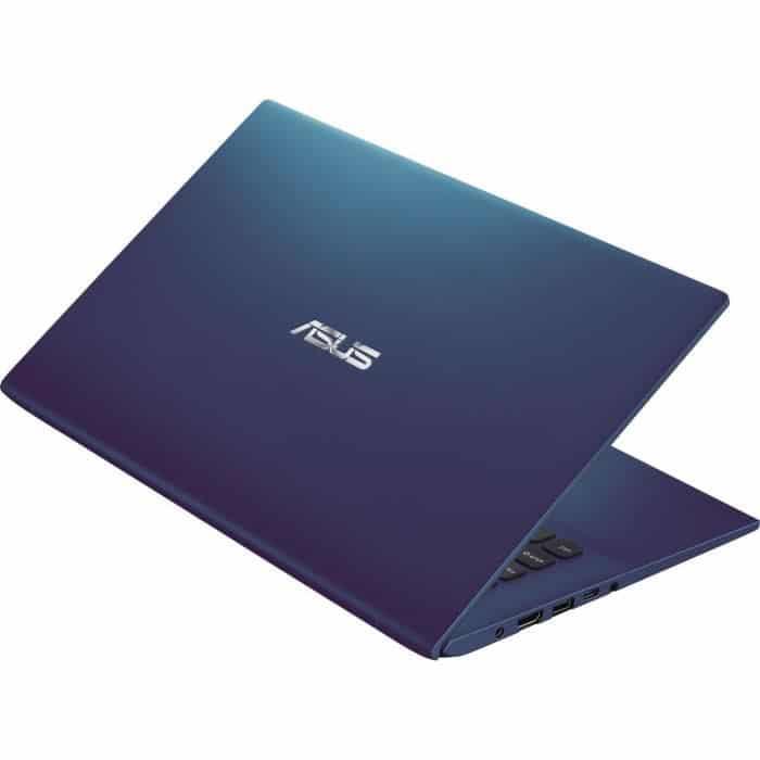 """Asus VivoBook S412UA-EK455T, Ultrabook 14"""" rapide bleu (399€)"""