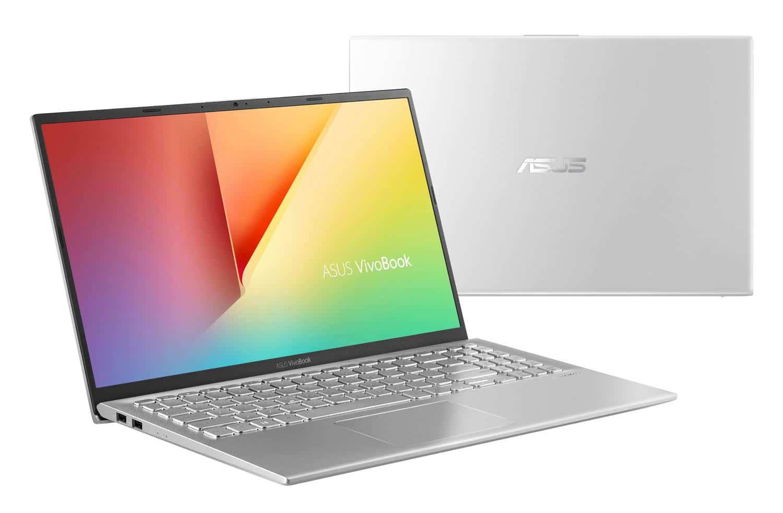 """Asus VivoBook S512DA-EJ451T, ultrabook 15"""" borderless (629€)"""