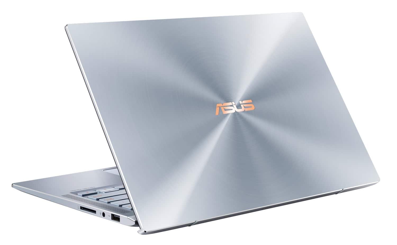"""Asus UX431FA-AM058T, Ultra 14"""" SSD 512 Go NumPad (699€)"""