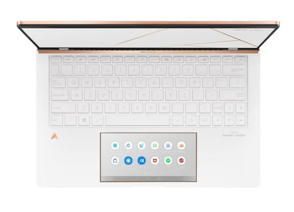 Asus ZenBook Edition 30 UX334FL-A4021T