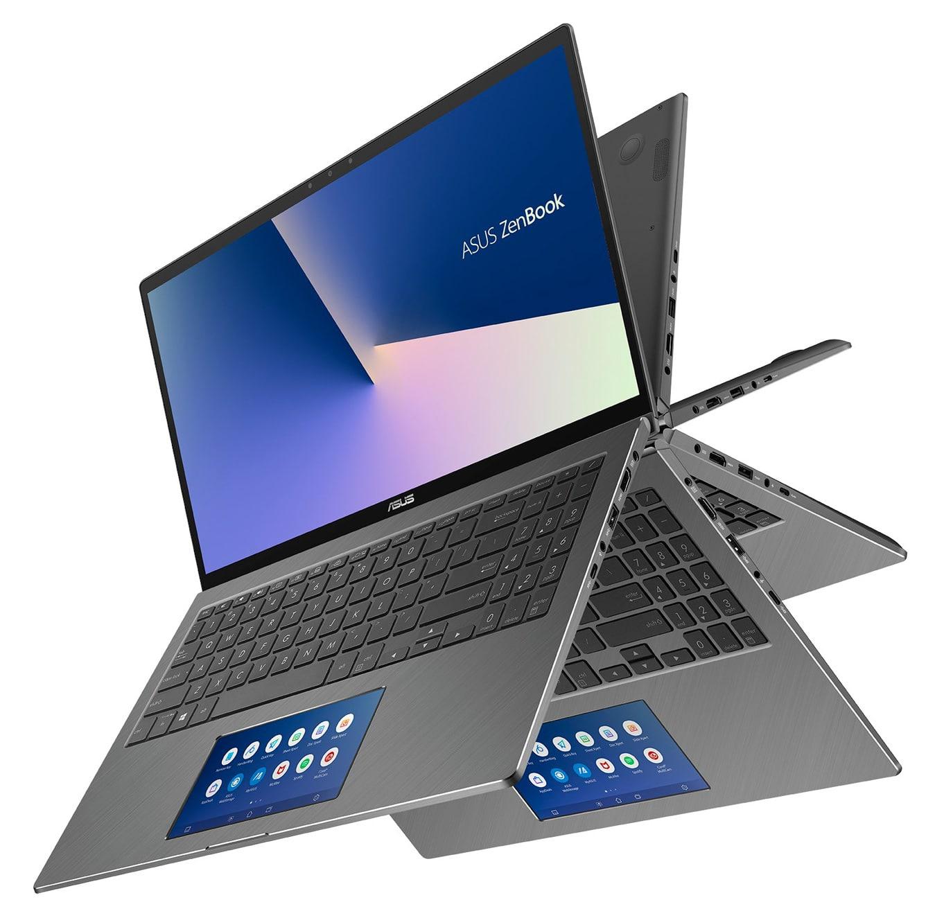 """Asus UX562FDX-EZ002T, tablette tactile 15"""" polyvalent (1349€)"""