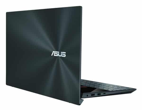 Asus Zenbook Duo UX481FA-BM011T