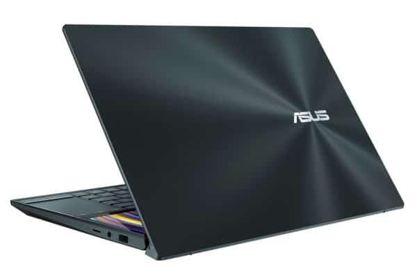 Asus Zenbook Duo UX481FA-BM012R